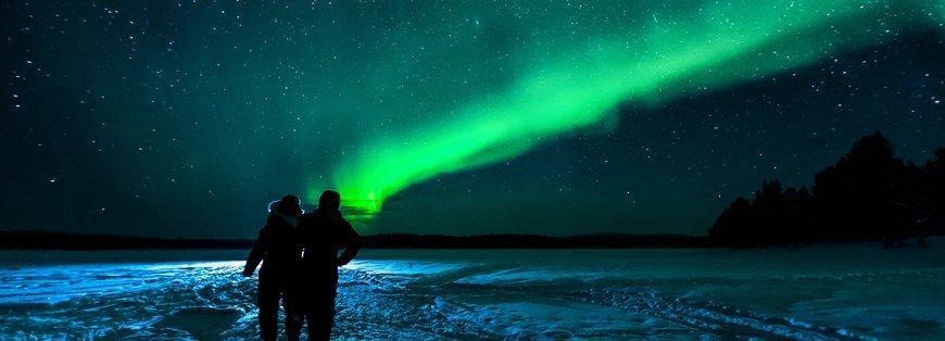 aurora lapponia