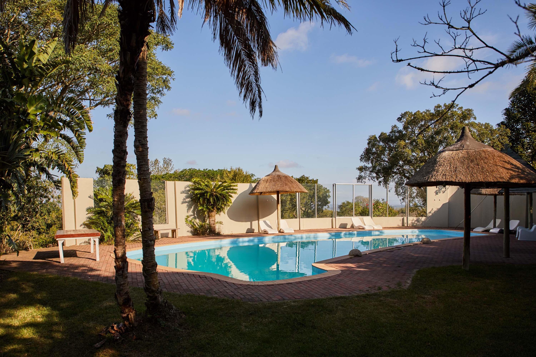 SWE Intaka Pool