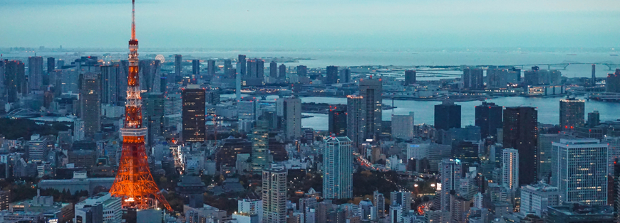 tokyo ecoway